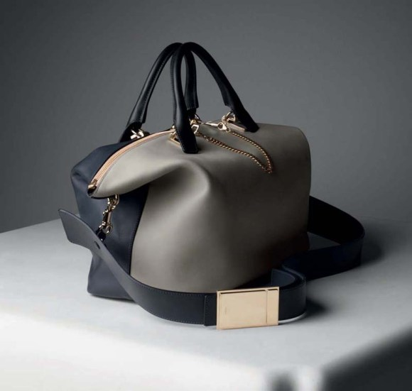 The it bag of this winter, Baylee by Chloé