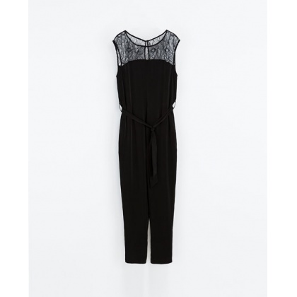combipantalon-polyester-noir-zara-113293113-739226