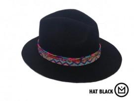 hat-black